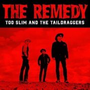 Too Slim & the Taildraggers