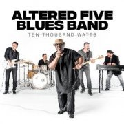 Altered Five Blues Band