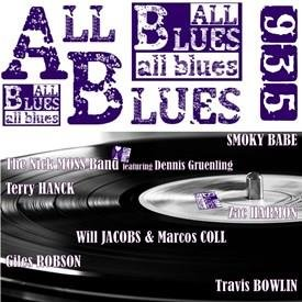 All Blues n°935