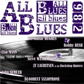All Blues n°982