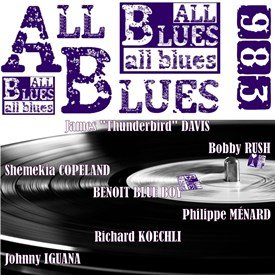All Blues n°983