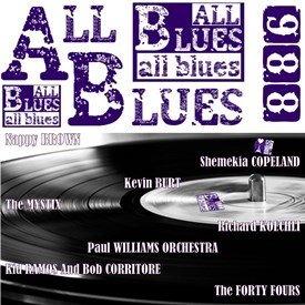 All Blues n°988