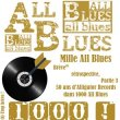 All Blues n°1000 - Partie 3 - 50 ans d'Alligator Records en 1000 All Blues