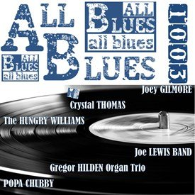All Blues n°1003
