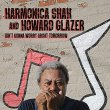 Harmonica Shah and Howard Glazer